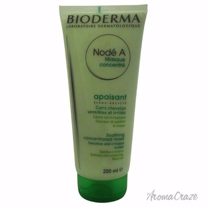 Bioderma Node A Soothing Concentrated Mask Unisex 6.7 oz