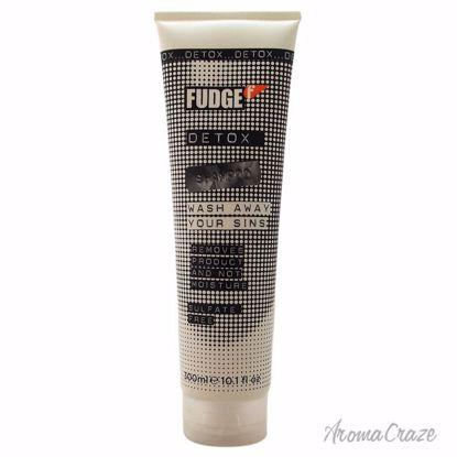 Fudge Detox Deep Cleanser Unisex 10.1 oz