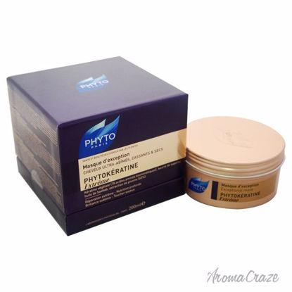 Phyto keratine Extreme Exceptional Mask Unisex 6.7 oz