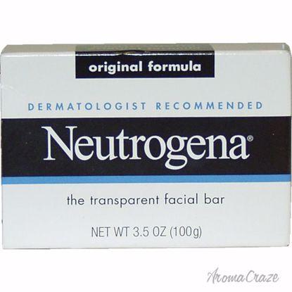 Neutrogena Original Formula Transparent Facial Bar Facial Ba