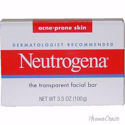 Neutrogena Acne-Prone Skin Formula Transparent Facial Bar Fa