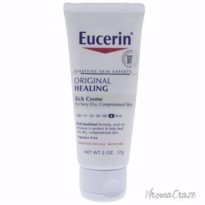 Eucerin Original Moisturizing Creme Unisex 2 oz
