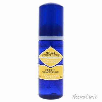 L'Occitane Immortelle Brightening Cleansing Foam Cleanser Un