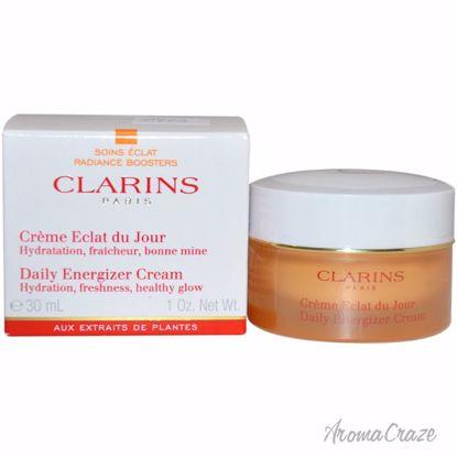 Clarins Daily Energizer Cream Unisex 1 oz