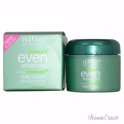 Alba Botanica Even Advanced Sea Lipids Daily Cream Unisex 2