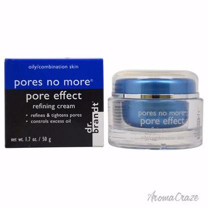 Dr. Brandt Pores No More Pore Effect Refining Cream Oily/Com