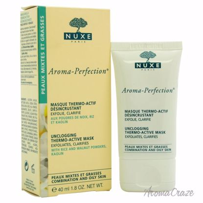 Nuxe Aroma-Perfection Unclogging Thermo-Active Mask Unisex 1