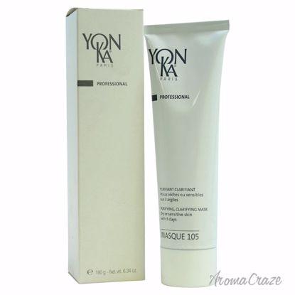 Yonka Masque 105 Purifying Clarifying Mask Dry or Sensitive