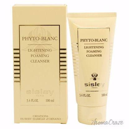 Sisley Phyto Blanc Lightening Foaming Cleanser Unisex 3.4 oz