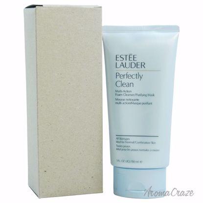 Estee Lauder Perfectly Clean Multi-Action Foam Cleanser/Puri