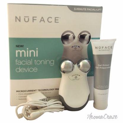 Nuface Mini Facial Toning Device White Nuface Mini Device, 2