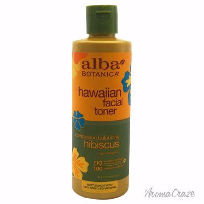 Alba Botanica Hawaiian Complexion Balancing Hibiscus Facial