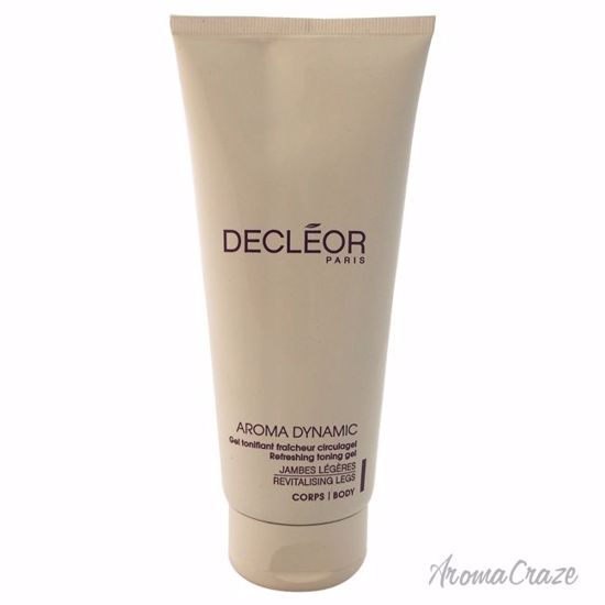 Decleor Aroma Dynamic Refreshing Toning Gel (Salon Size) Unisex 6.7 oz - Face Care Products   Facial Care Products   All Natural Skin care   Best Anti Aging Skin Care Products   AromaCraze.com