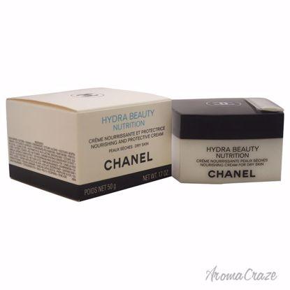 Chanel Hydra Beauty Nutrition Nourishing and Protective Crea