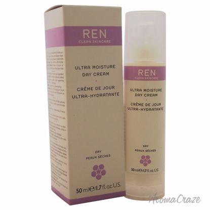 REN Ultra Moisture Day Cream Unisex 1.7 oz