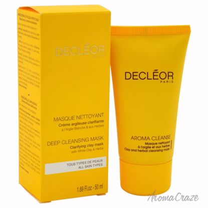 Decleor Aroma Cleanse Clay and Herbal Cleansing Mask Unisex