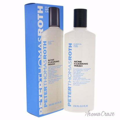 Peter Thomas Roth Acne Clearing Wash Cleanser Unisex 8.5 oz