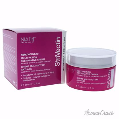 Strivectin Multi-Action Restorative Cream Unisex 1.7 oz