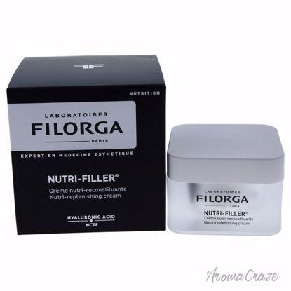 Filorga Nutri-Filler Nutri-Replenishing Cream Unisex 1.7 oz