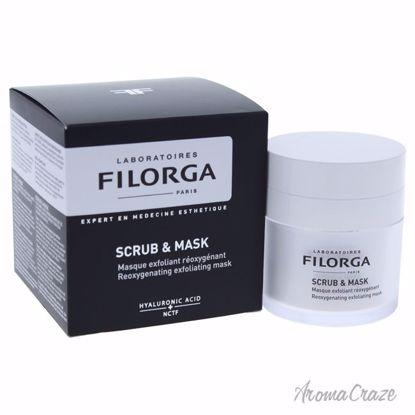 Filorga Scrub & Mask Reoxygenating Exfoliating Mask Unisex 1