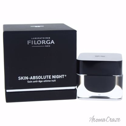 Filorga Skin-Absolute Night Ultimate Anti-Aging Cream Unisex