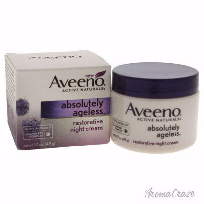 Aveeno Absolutely Ageless Restorative Night Cream Unisex 1.7