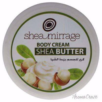 Shea Mirrage Body Cream Shea Butter Cream Unisex 3.38 oz