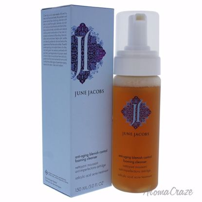 June Jacobs Anti-Aging Blemish Control Foaming Cleanser Unis