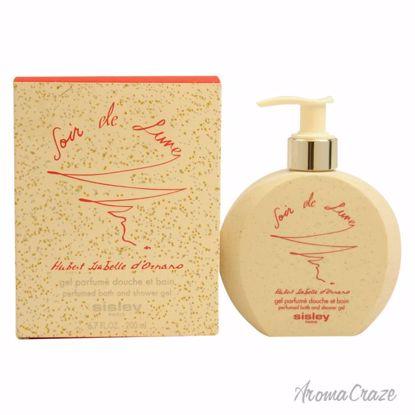 Sisley Soir De Lune Bath and Shower Gel for Women 6.7 oz