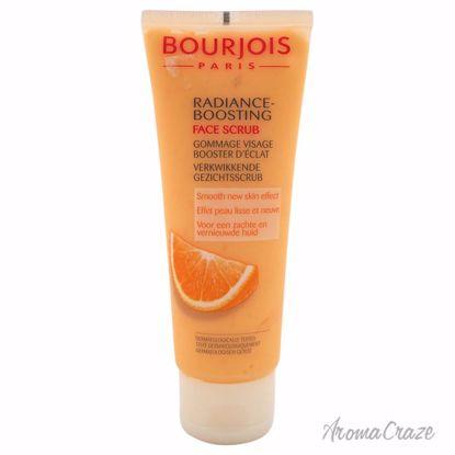 Bourjois Radiance Boosting Face Scrub for Women 2.5 oz