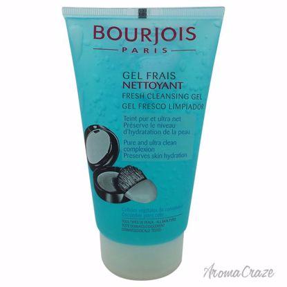 Bourjois Fresh Cleansing Gel for Women 5.1 oz