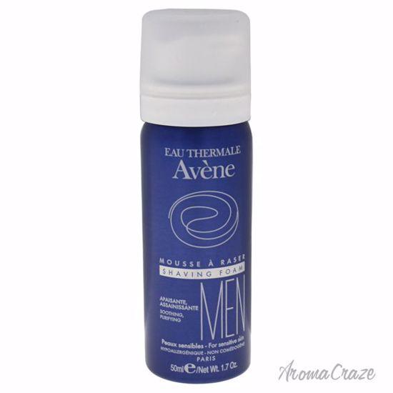 Avene Shaving Foam for Women 1.7 oz
