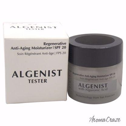 Algenist Regenerative Anti-Aging Moisturizer SPF 20 Moisturi