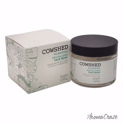 Cowshed Palmarosa Revitalising Face Mask for Women 1.69 oz