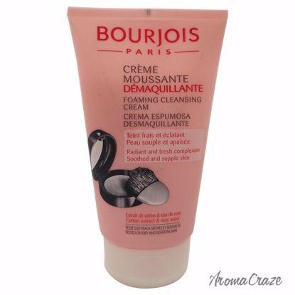 Bourjois Foaming Cleansing Cream for Women 5.1 oz