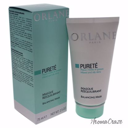 Orlane Purete Balancing Mask for Women 2.5 oz