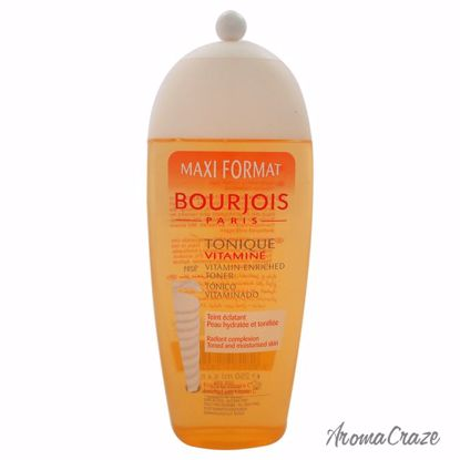 Bourjois Maxi Format Vitamin-Enriched Toner for Women 8.4 oz