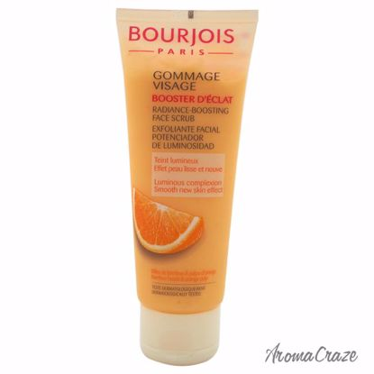 Bourjois Gommage Visage Radiance Boosting Face Scrub for Wom