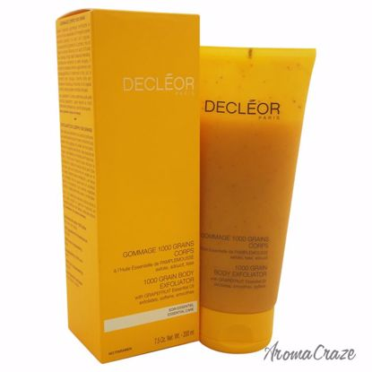 Decleor Gommage 1000 Grains Body Exfoliator for Women 7.5 oz - Top Skin Care Products   Best Anti Aging Skin Care Products  Body Care   All Natural Skin care   AromaCraze.com