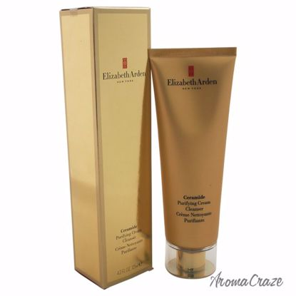 Elizabeth Arden Ceramide Purifying Cream Cleanser for Women