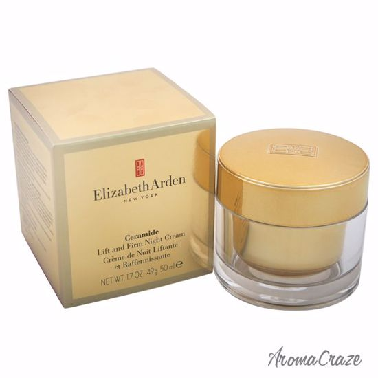 Elizabeth Arden Ceramide Lift & Firm Night Cream for Women 1