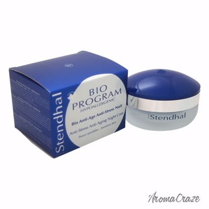Stendhal Bio Program Anti-Stress Anti-Aging Night Care Cream