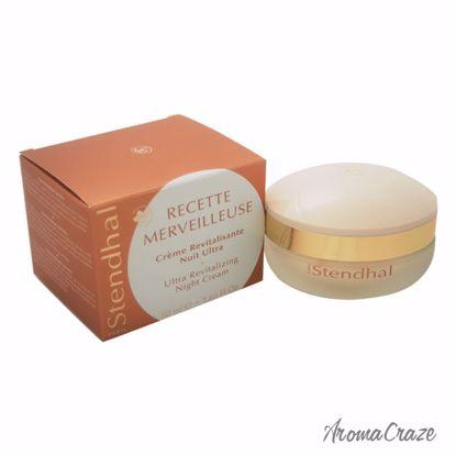Stendhal Recette Merveilleuse Ultra Revitalizing Night Cream