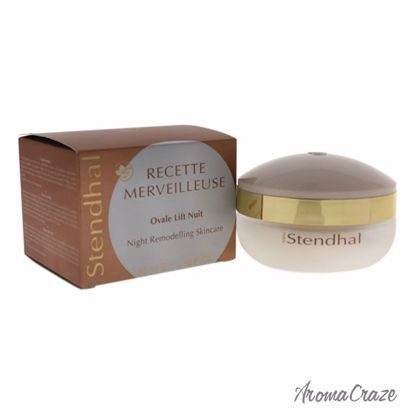 Stendhal Recette Merveilleuse Night Remodelling Skincare Cre