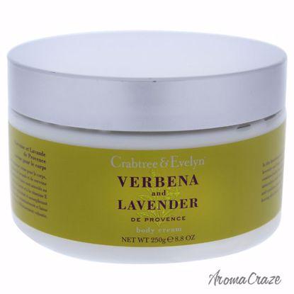 Crabtree & Evelyn Verbena and Lavender de Provence Body Crea