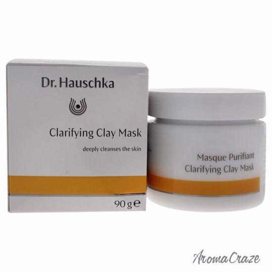 Dr. Hauschka Clarifying Clay Mask for Women 3.1 oz