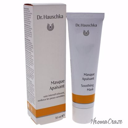 Dr. Hauschka Soothing Mask for Women 1 oz