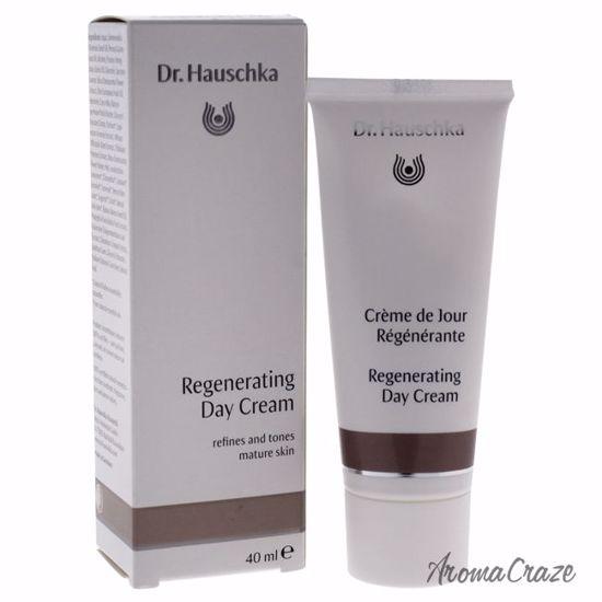 Dr. Hauschka Regenerating Day Cream for Women 1.3 oz