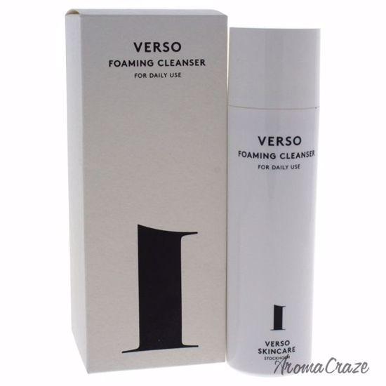 Verso Skincare Foaming Cleanser for Women 3 oz