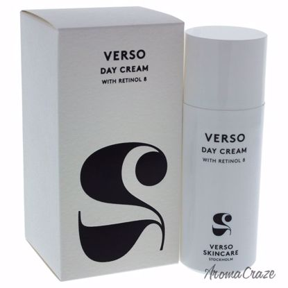 Verso Skincare Day Cream for Women 1.7 oz